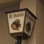 Foto de El Barril Restaurant