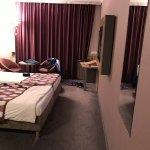 Hotel Galaxy Foto