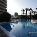 Hotel-Aparthotel Dorada Palace Foto