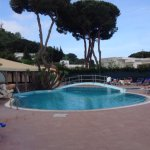 Photo de Hotel Terme Cristallo Palace