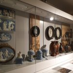 For those who enjoy the history of pottery.