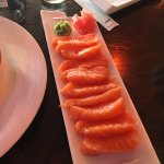 Foto de Nikko Seafood and Sushi