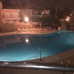 Photo of Hotel Monarque Torreblanca
