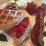 Photo de Pinecrest Bed & Breakfast