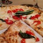 Pizza genuina