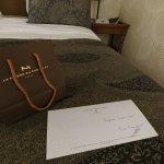 Photo de Hotel des Saints Pères - Esprit de France