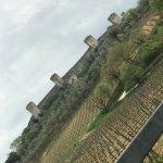 Photo of Walls of Monteriggioni