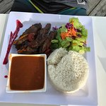 La Ola Restaurant Foto