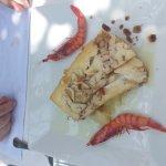 Restaurante Amar Foto