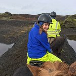 Foto di Islenski Hesturinn, The Icelandic Horse - Riding Tours