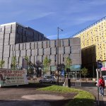 Foto de Hotel ibis budget Manchester Centre Pollard Street