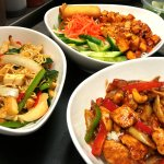 #lansasiangrill #thaifood #yegfood #spicy #tastyfood #desserts