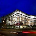 Photo de DPAC - Durham Performing Arts Center