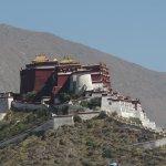 Foto de Shangri-La Hotel, Lhasa