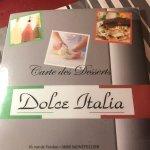 Photo of Le Dolce Italia