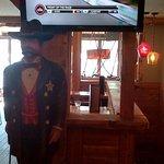Photo of Jack Saloon Vieux Quebec