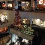 Photo de Bullock Texas State History Museum
