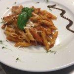 Foto de Pizzaria Restaurante Bella Italia