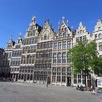 Grot Market, Antwerp