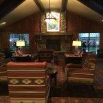 Foto di Bishop Creekside Inn