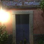 Photo de Antica Trattoria Monlue