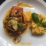 Photo of Chez Gaston Restaurant at Algodon Wine Estates