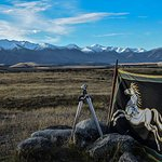 Photo of Lord of the Rings Twizel Tour