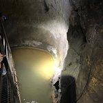 Hezekiah's Tunnels Foto