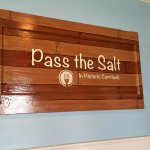 Pass the Salt resmi