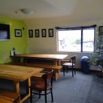 Foto de Adventure Queenstown Hostel