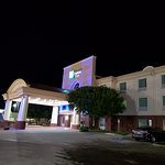 Holiday Inn Express Gainesville Foto