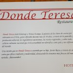 Photo of Donde Teresa