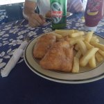 $12 Fish and Chips