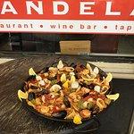 Foto de Candela Restaurant Wine Bar, Tapas,
