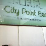 City point bar
