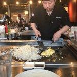 Great Hibachi Chefs