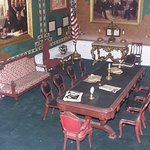 Lincoln's War Room