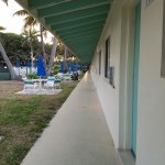 Photo de Silver Sands Beach Resort