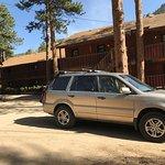 Photo de Ponderosa Lodge