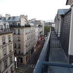 Photo de Hotel de l'Arcade