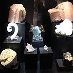 Mineral rocks