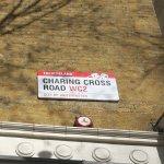 Charing Cross Road Photo