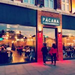 The lights are on at PACANA!