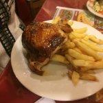 Foto de Los Toldos Chicken