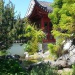 Chenisischer Garten