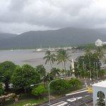 Foto de DoubleTree by Hilton Hotel Cairns