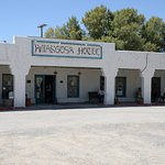 Photo de Amargosa Opera House and Hotel
