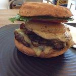 Burger Inc Foto