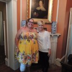 Foto di Eliza Thompson House Savannah