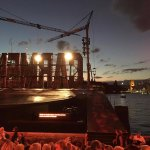 Carmen on Sydney Harbour